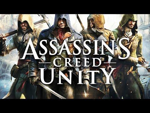 Assassins Creed Unity Wikipedia