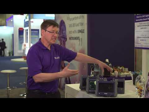 Video: Expansion Modules for the VIAVI MTS-5800 platform