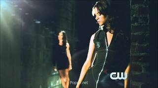 Nikita, Nikita Five Second Promo HD