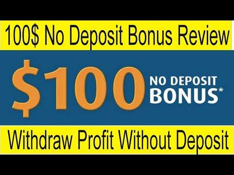 Bonus 100 iqoption