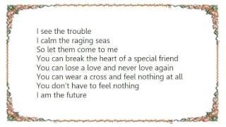 Chris Eaton - Let Them Come to Me Lyrics