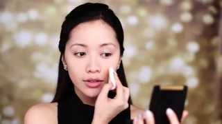 How To Use Lancôme Dual Finish Versatile Powder Makeup With Michelle Phan | Sephora