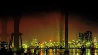 山口県周南市の工業地帯夜景は必見の価値あり!