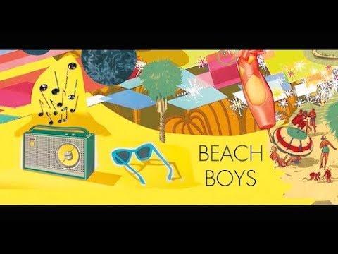 Beach BoysBeach Boys