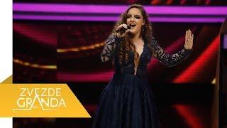 Belma Huseinefendic - Korake ti znam, Kao da me nema tu - (live) - ZG - 19/20 - 29.02.20. EM 24
