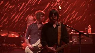 DRIVE-BY-TRUCKERS-ADAM RAISED A CAIN-WHERE THR DEVIL DON'T STAY
