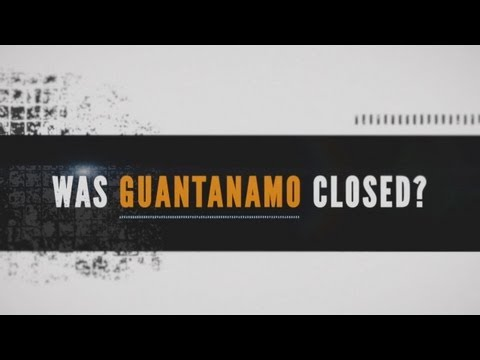 Operation Guantanamo  Anonymous