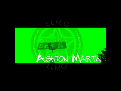 "#LLMG W/ A$-TON MARTIN PREVIEW OF ""DE-YA-GO"""