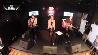 Who I Am - Danielle Bradbery - iHeartRadio Lounge-Lexington