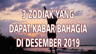 Kabar Bahagia Bagi 3 Zodiak Ini di Bulan Desember, Karirnya Melejit Hingga Dapat Gebetan