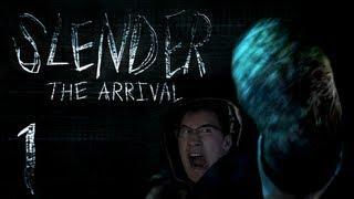 Slender: The Arrival video