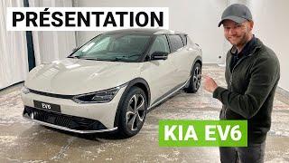 Kia EV6 : peut-elle vous faire oublier TESLA ?