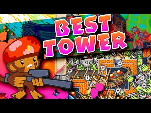 Bloons TD Battles Video 0