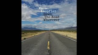 Mark Knopfler Sky and Water