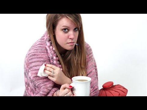 Video How To Care For Stomach Flu