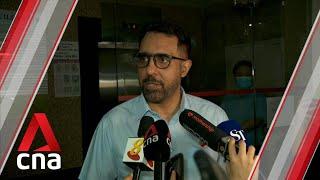 """GE2020: """"A lot of work to do"""", WP's Pritam Singh says on party's election wins"""