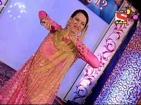 Taarak Mehta Ka Ooltah Chashmah - Episode 1233 - 23rd September 2013