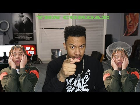 YBN Cordae - Locationships [Official Video] Reaction Video