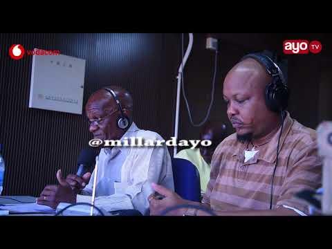 EXCLUSIVE: Mwalimu kashasha kaongea leo