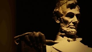 The Most Famous and Mysteries Ghost Photograph of Abraham Lincoln and The Story of Lincoln's Ghost
