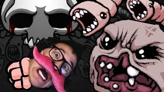 WHAT IS THAT!?   Binding of Isaac - Part 1