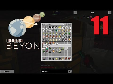 Download Ftb Beyond Ep 11 A Better Mob Farm Video 3GP Mp4 FLV HD Mp3