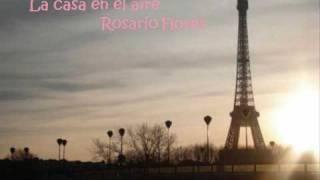 "Video thumbnail of ""La casa en el aire - Rosario Flores"""