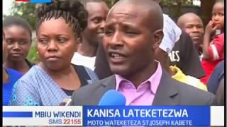 Washukiwa 5 wakamatwa mjini Nairobi, mwanafunzi wa Bahati PCEA afariki  | Mbiu Wikendi