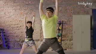 Body Flow 身體律動 by Amway Taiwan