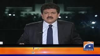 Capital Talk | Hamid Mir | 26th November 2019