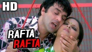 Rafta Rafta (Original Version)|Kishore Kumar, Rekha | Kahani