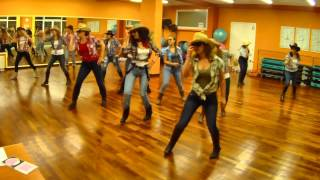 BOOT SCOOTIN BOOGIE BROOKS & DUNN LINE DANCE…