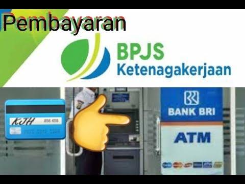 Cara Pembayaran BPJS Ketenagakerjaan Taiwan melalui ATM BRI
