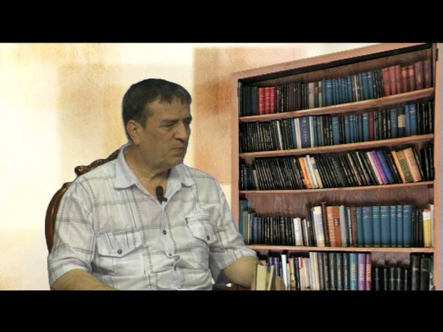 Тълкувание на Евангелието по св.ап. и ев. Лука, глава 7, Иван Николов - ППТВ