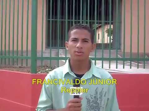ESCOLA NEWS - Barreiras do Piauí