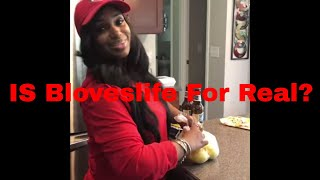 Bloveslife Exposed How I Was Treated In Her Home!