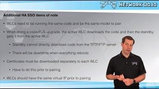 wlc ha sso guide - मुफ्त ऑनलाइन वीडियो