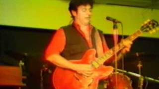Danny Tripper with Jerry Doucette - Nobody