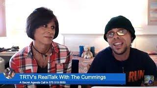 TRTV's RealTalk With The Cummings: A Secret Agenda