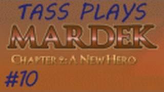 Tass Plays Mardek Chapter 2 - Part 10 - SOCIAL ZOMBIE FOX DRAGON