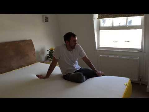 kundenbewertungen eve eine re vo lu ti o n re matratze. Black Bedroom Furniture Sets. Home Design Ideas