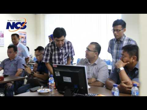PENGENALAN SYSTEM PICK UP NCS ( PT.NUSANTARA CARD SEMESTA)