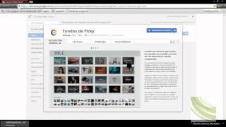 Como Descargar Picky Wallpapers (HD)