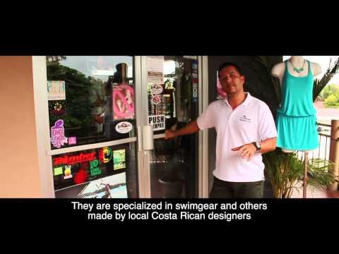 Video Where to buy Souvenirs in Manuel Antonio, Costa Rica Part 2