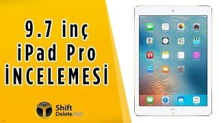 9.7 inç iPad Pro İncelemesi - Tabletlerin Kralı! - dooclip.me