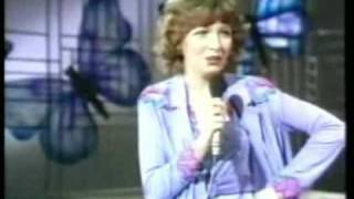 lena Zavaroni sings 'Take that look off your face'