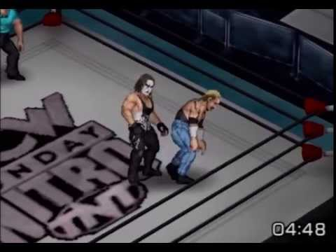 My Top 20 Wrasslin Games Of All Time Ign Boards