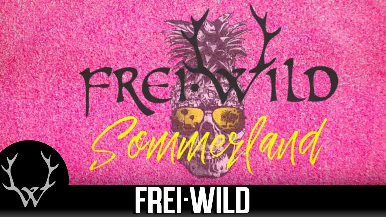 Frei.Wild – Sommerland
