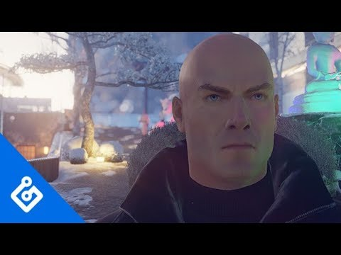 Your Guide To Hitman 2's Snow Festival (Every Challenge, No Unlocks Required)