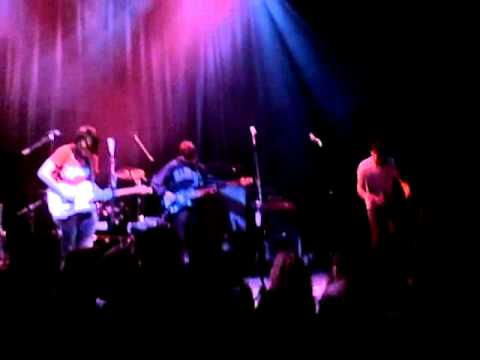 The Hundred Acre Wood-Everything Here Is the Best Thing Ever at the 9:30 club